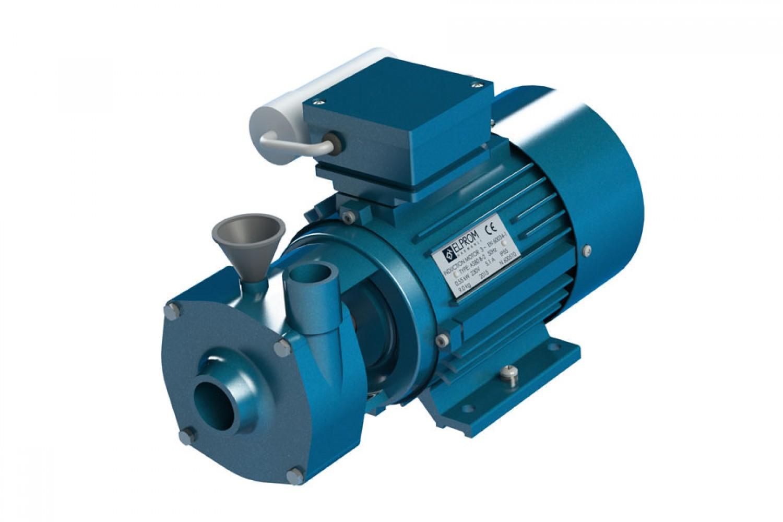 Mотори за индустриални водни помпи