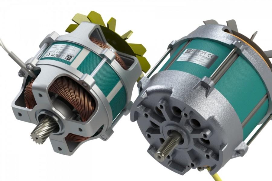 Безкорпусни мотори