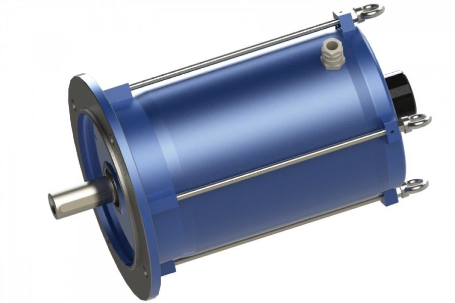 Custom electric motors