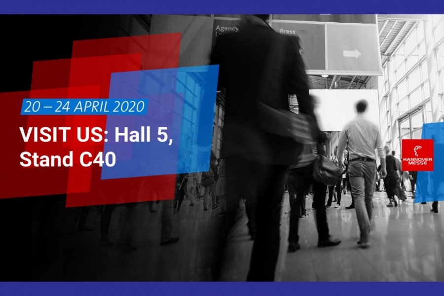 Elprom Harmanli will meet you at Hannover Messe 2020